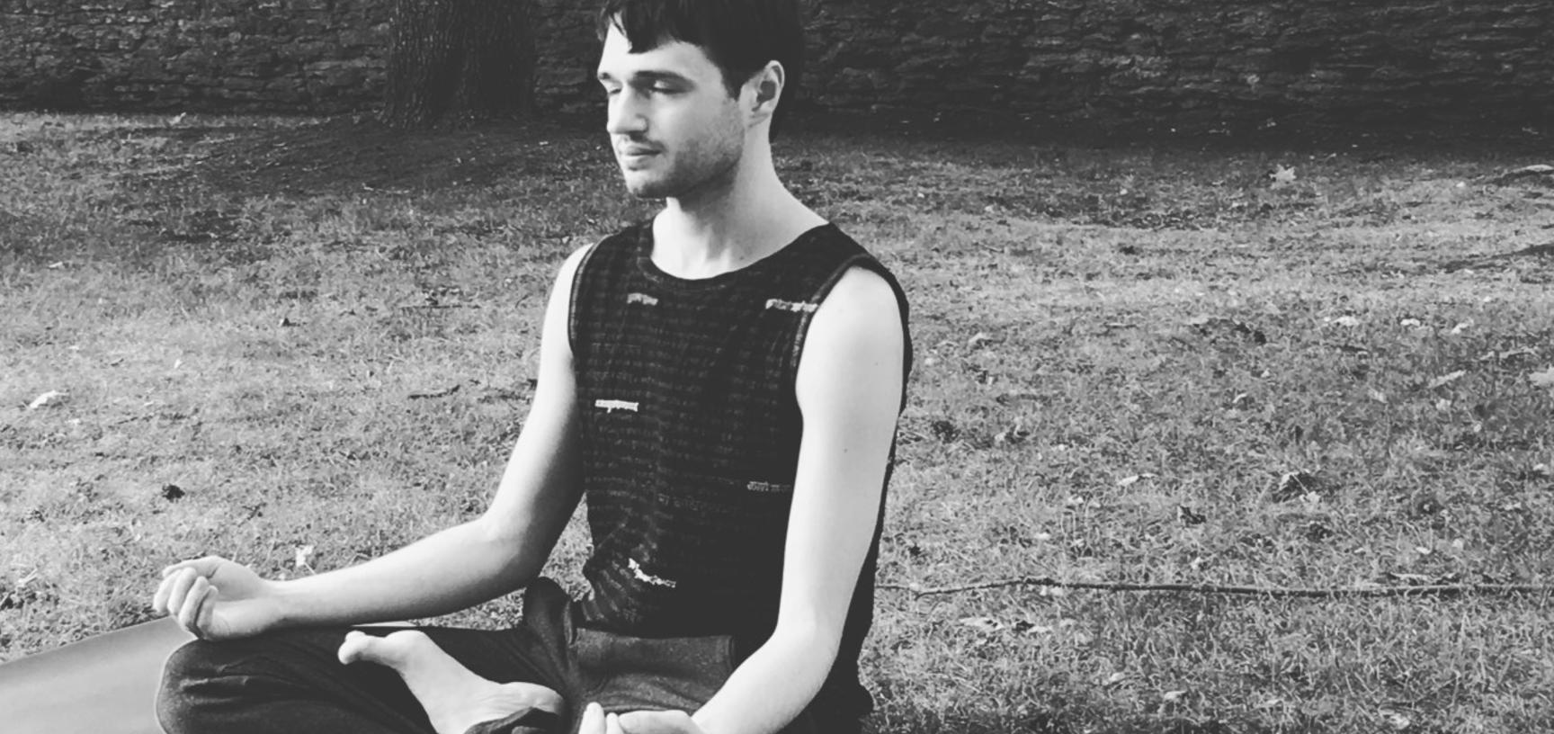 james slow flow yoga
