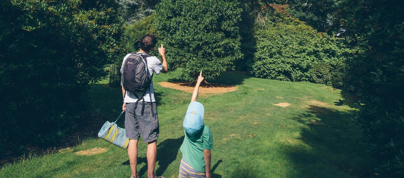 Family Walking Arboretum Serpentine (Wallman Lo Res)