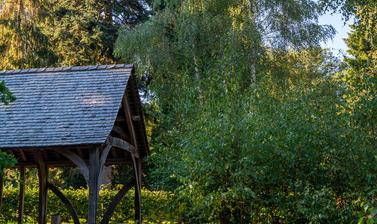 The Woodland Barn