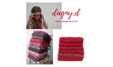 dagny d promotion with border