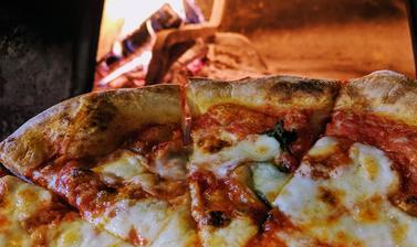 soleluna pizza