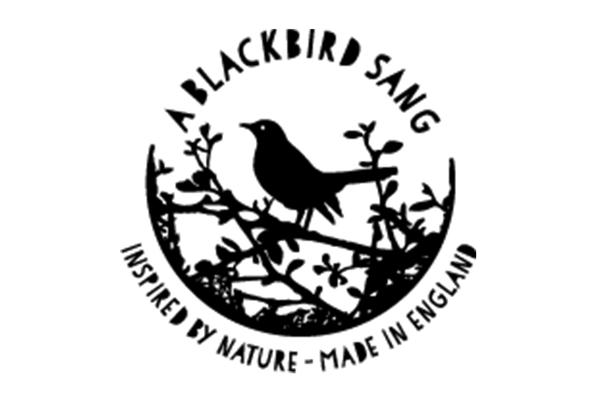 blackbird sang