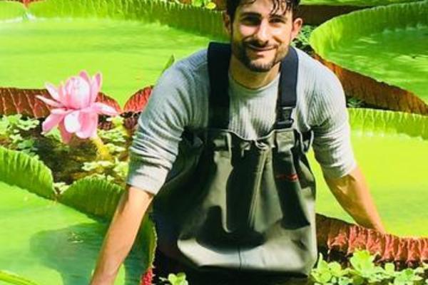 chris thorogood importance plants