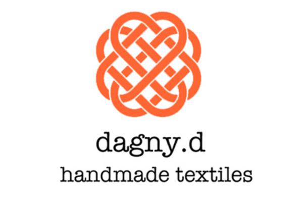 dagny d new logo
