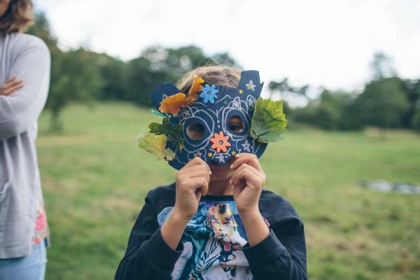 Arboretum Family Child Mask Crafting (Wallman Lo Res)