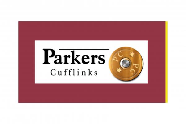 parkers cufflinks