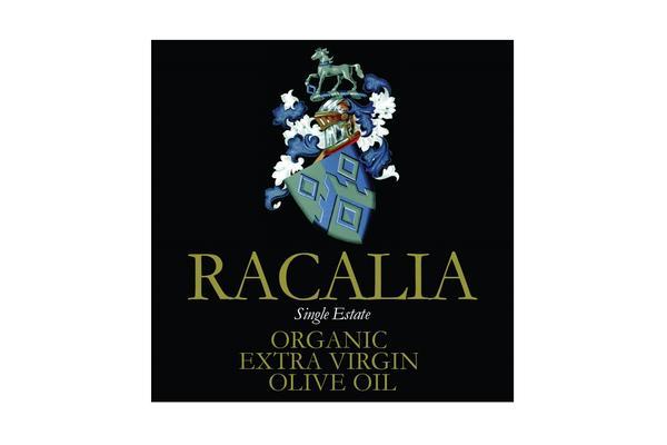 racalia new logo with border