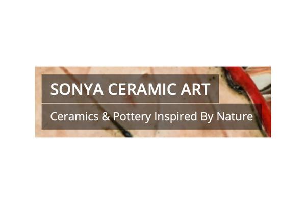 sonya ceramic art