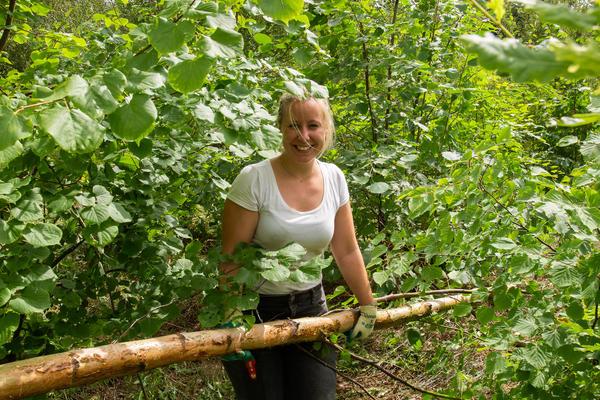 volunteers  arboretum  p8083632