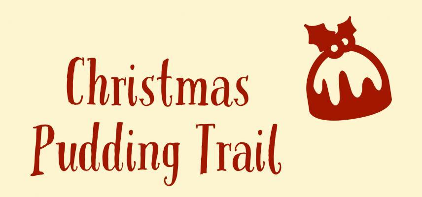 christmas pudding trail