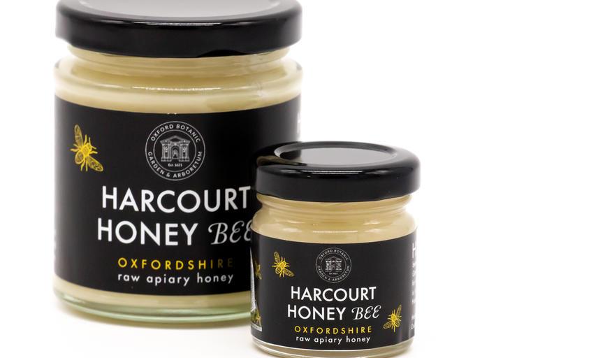 harcourt honey  shop