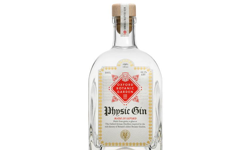physic gin  shop