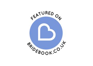 featured on bridebook